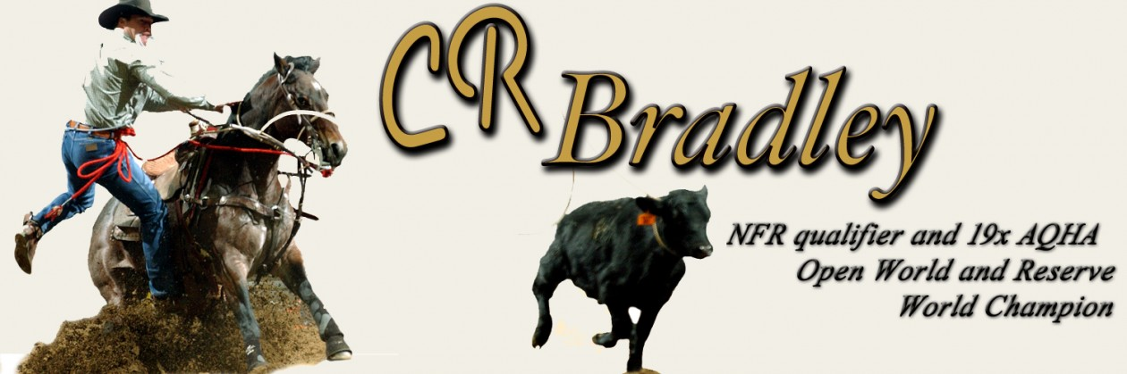 CR Bradley